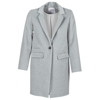 Oblečenie Ženy Kabáty Betty London HODISSE šedá