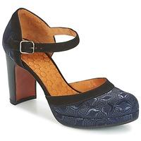 Topánky Ženy Lodičky Chie Mihara TISA Modrá / Metalická