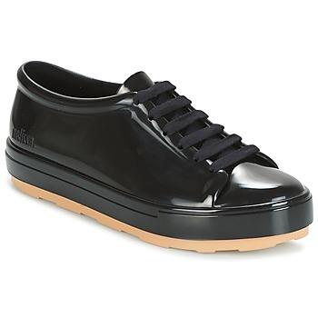 Topánky Ženy Nízke tenisky Melissa BE AD. Čierna