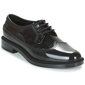 Topánky Ženy Derbie Melissa CLASSIC BROGUE AD. Čierna