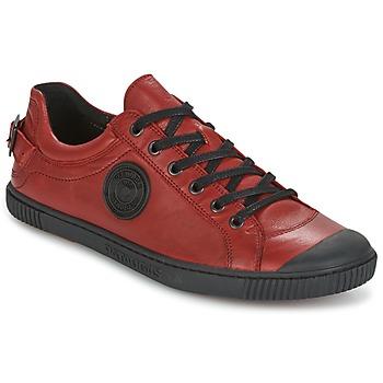 Topánky Ženy Nízke tenisky Pataugas BOHEM Červená
