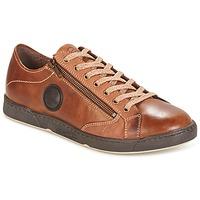Topánky Muži Nízke tenisky Pataugas JAY Ťavia hnedá