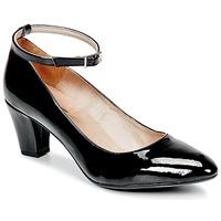 Topánky Ženy Lodičky So Size HOLO Čierna