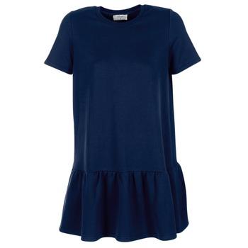 Oblečenie Ženy Krátke šaty Betty London HOMA Námornícka modrá