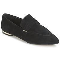 Topánky Ženy Mokasíny KG by Kurt Geiger KILMA-BLACK Čierna
