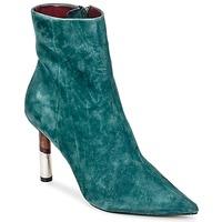 Topánky Ženy Čižmičky KG by Kurt Geiger RAINE-GREEN Zelená
