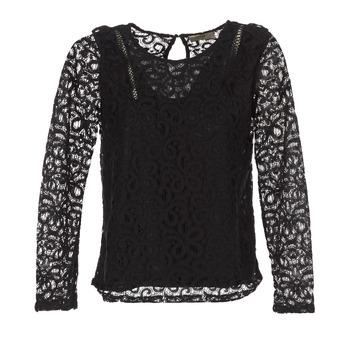 Oblečenie Ženy Blúzky Betty London HELO Čierna
