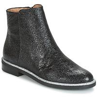 Topánky Ženy Polokozačky Fericelli HOLGANE Čierna