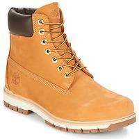 Topánky Muži Polokozačky Timberland RADFORD 6 Béžová