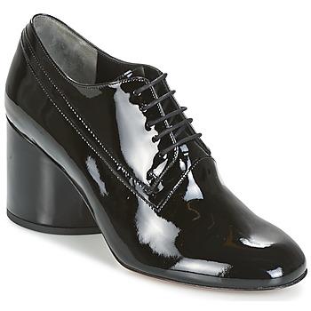 Topánky Ženy Nízke čižmy Robert Clergerie KIKI-VERNI-NOIR Čierna