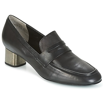 Topánky Ženy Slip-on Robert Clergerie POVIA-AGNEAU-NOIR Čierna