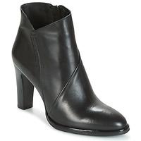 Topánky Ženy Čižmičky Myma POIR Čierna