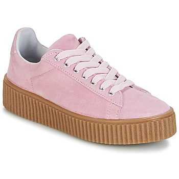 Topánky Ženy Nízke tenisky Yurban HADIL Ružová