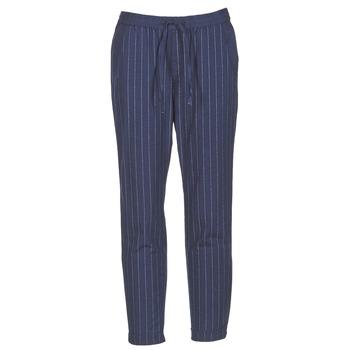 Oblečenie Ženy Padavé nohavice G-Star Raw BRONSON PS SPORT WMN Modrá