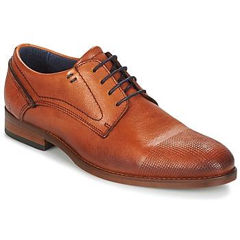Topánky Muži Richelieu Coxx Borba BERTO Ťavia hnedá