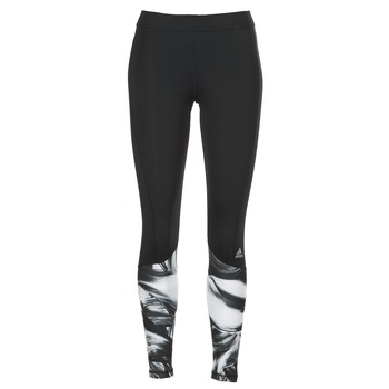 Oblečenie Ženy Legíny adidas Performance TF TIG LT PR1 čierna