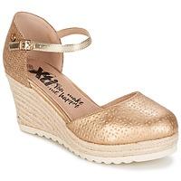Topánky Ženy Sandále Xti  Zlatá