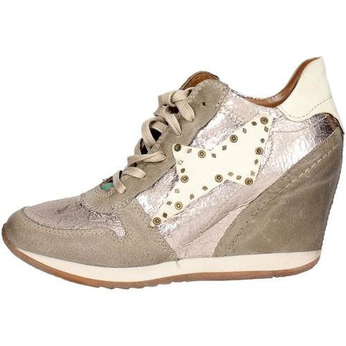 Topánky Ženy Nízke tenisky Airstep / A.S.98 186203 Platinum