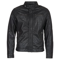 Oblečenie Muži Kožené bundy a syntetické bundy Esprit VARDA čierna