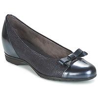 Topánky Ženy Balerínky a babies Pitillos 3614 Námornícka modrá