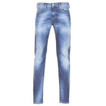 Oblečenie Muži Džínsy Slim Diesel THOMMER Modrá / 84gq