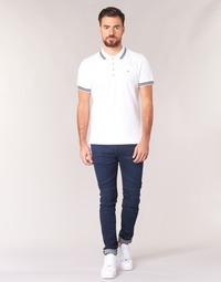 Oblečenie Muži Džínsy Slim Diesel FOURK Modrá / 84hr