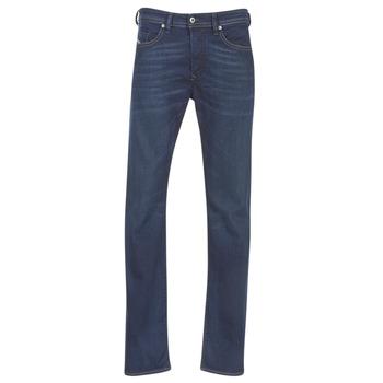 Oblečenie Muži Rovné džínsy Diesel BUSTER Modrá / 857z