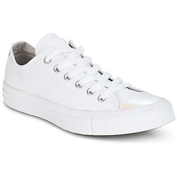 Topánky Ženy Nízke tenisky Converse CHUCK TAYLOR ALL STAR Biela / Perleťová