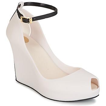 Topánky Ženy Sandále Melissa PATCHULI IX AD Béžová / čierna