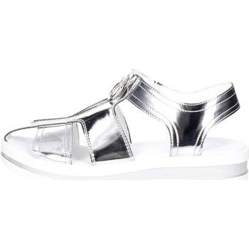Topánky Ženy Sandále Cult CLJ101736 Silver