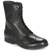 Topánky Ženy Polokozačky Birkenstock LARAMI Čierna