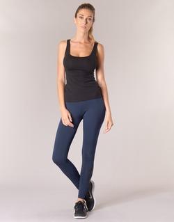 Oblečenie Ženy Legíny Nike LEG A SEE LOGO Modrá