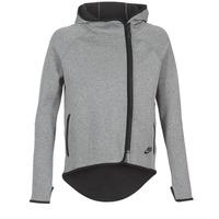 Oblečenie Ženy Mikiny Nike TECH FLEECE CAPE FZ šedá