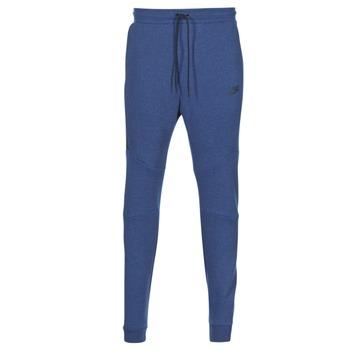 Oblečenie Muži Tepláky a vrchné oblečenie Nike TECH FLEECE JOGGER Modrá