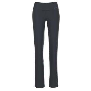 Oblečenie Ženy Tepláky a vrchné oblečenie Nike POWER LEGEND PANT čierna / šedá