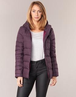 Oblečenie Ženy Vyteplené bundy Nike DOWN FILL JKT Bordová / Ružová