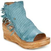 Topánky Ženy Sandále Airstep / A.S.98 NOA Modrá