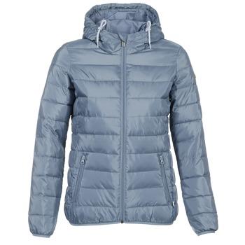 Oblečenie Ženy Páperové bundy Roxy FOREVER FREELY Modrá