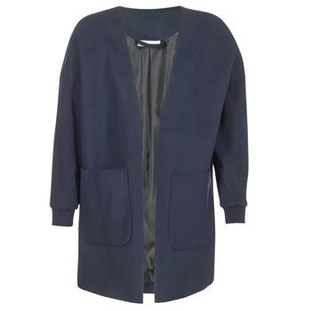 Oblečenie Ženy Cardigany Noisy May CARRY Námornícka modrá