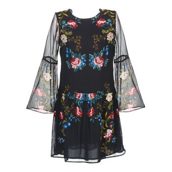 Oblečenie Ženy Krátke šaty Derhy DANEMARK Čierna