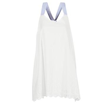 Oblečenie Ženy Krátke šaty Betty London GRAMA Krémová