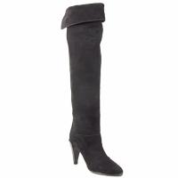 Topánky Ženy Vysoké čižmy Veronique Branquinho LIBERIUS Čierna
