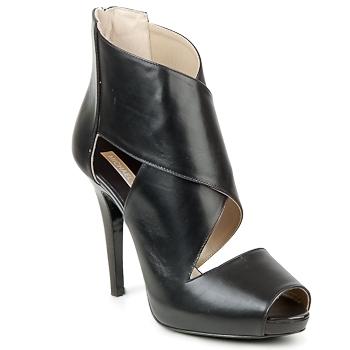 Topánky Ženy Sandále Michael Kors NEW SWEET Čierna e1461847da2