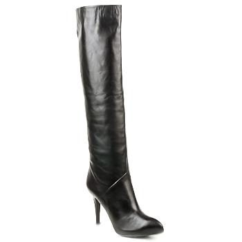 Topánky Ženy Čižmy do mesta Michael Kors TENDER Čierna