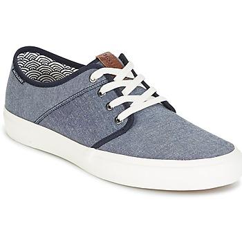 Topánky Muži Nízke tenisky Jack & Jones TURBO Modrá