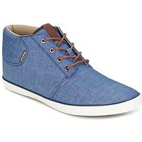 Topánky Muži Členkové tenisky Jack & Jones VERTIGO Námornícka modrá