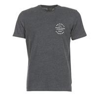 Oblečenie Muži Tričká s krátkym rukávom Jack & Jones ORGANIC ORIGINALS šedá