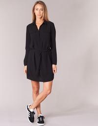 Oblečenie Ženy Krátke šaty Casual Attitude HONIRE Čierna