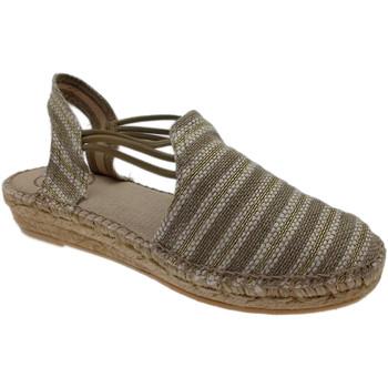 Topánky Ženy Sandále Toni Pons TOPNOAtanuova blu