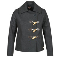 Oblečenie Ženy Kabáty Armor Lux MARTIC Šedá